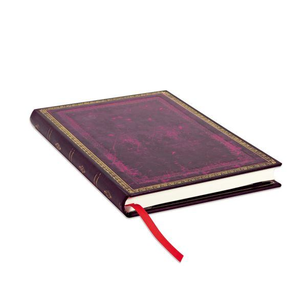 Paperblanks Old Leather Classics, Cordovan Midi 5x7 Journal