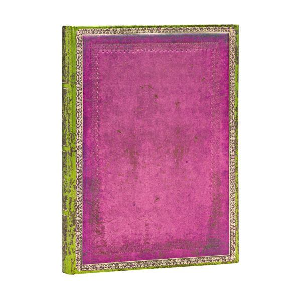 Paperblanks Old Leather Classics, Byzantium Midi 5x7 Journal