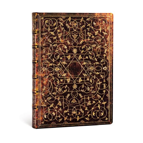 "Paperblanks Signature Editions Grolier Midi Journal 5"" x 7"""