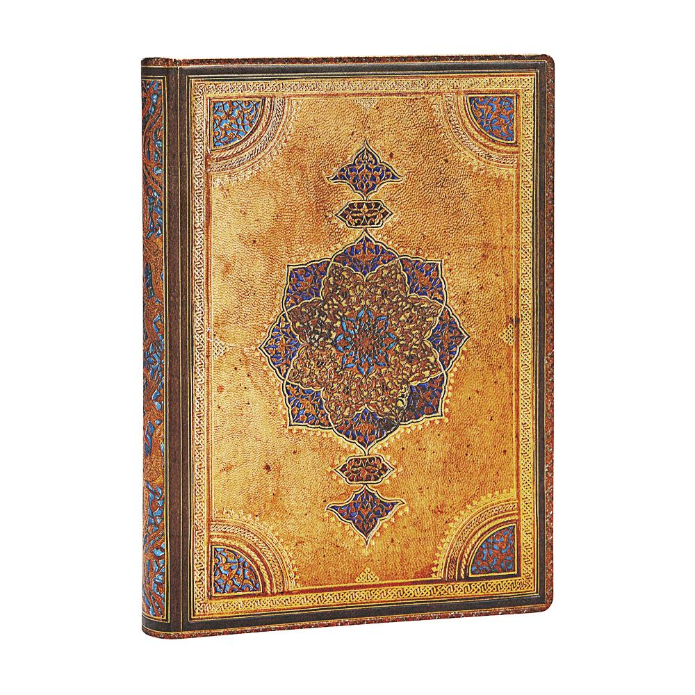 "Paperblanks Signature Editions Safavid Midi Journal 5"" x 7"""