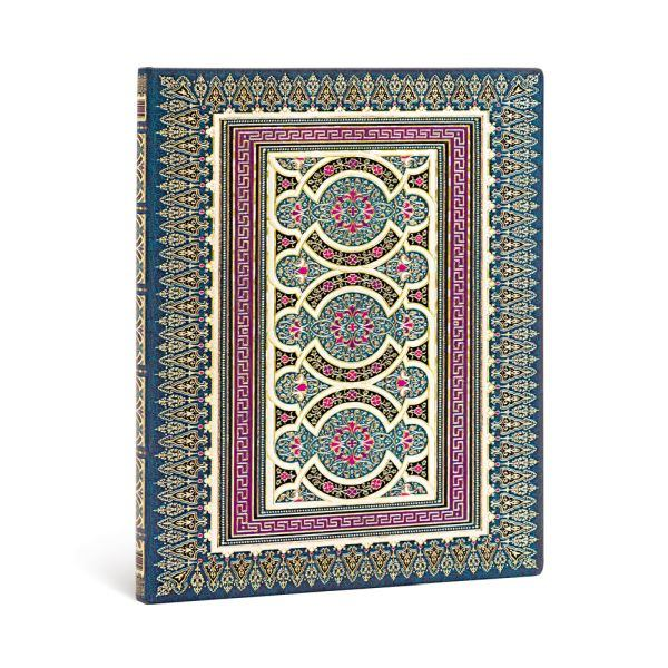 "Paperblanks Chloe Ultra 7"" x 9"" Lined Journal"