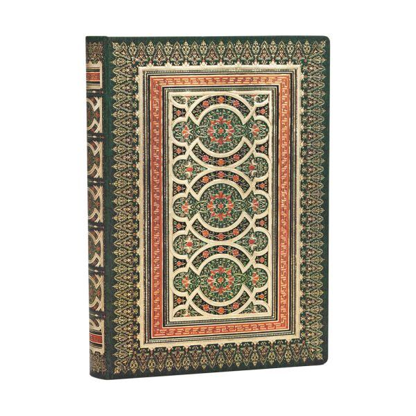 "Paperblanks Daphnis Midi 5"" x 7"" Journal"