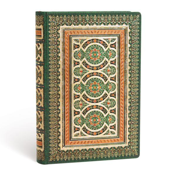 "Paperblanks Daphnis Mini 3 3/4"" x 5 1/2"" Journal"