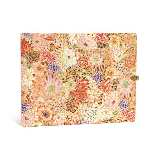 Paperblanks Kikka Guest Book 9 x 7 Inch