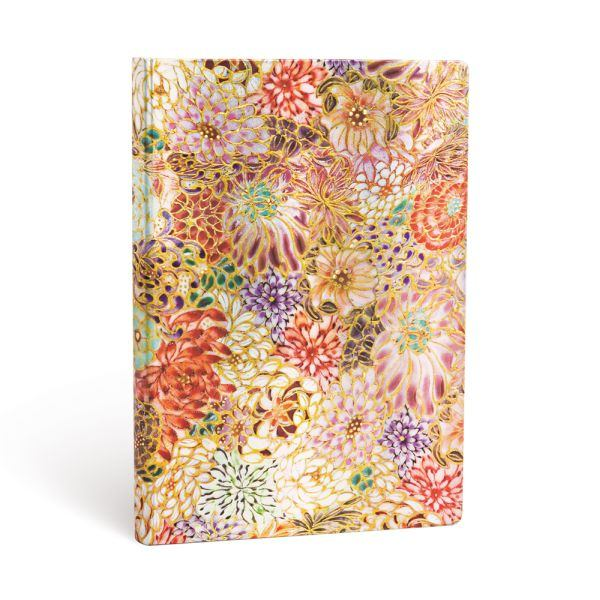 Paperblanks Kikka Midi 5 x 7 Inch Journal