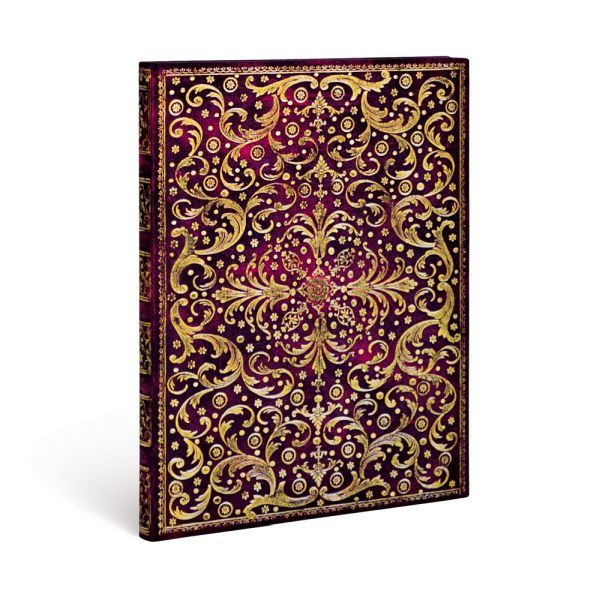 Paperblanks Aurelia Ultra 7 x 9 Inch Journal