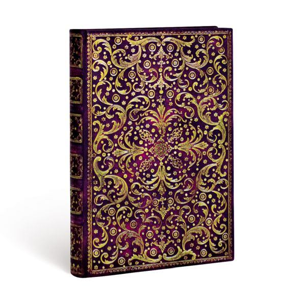 "Paperblanks Aurelia Midi 5"" x 7"" Journal"