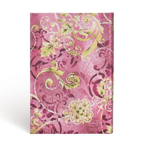 Paperblanks Belle Epoque Polished Pearl Mini 4x 5.5 Inch Journal