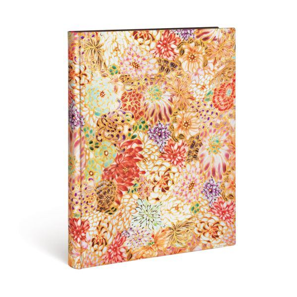 Paperblanks Flexis, Kikka Ultra 240 Lined Pages