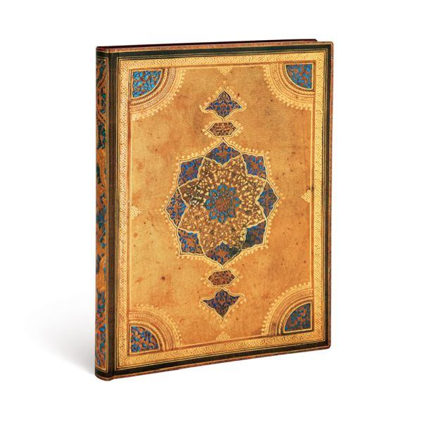 Paperblanks Flexis, Safavid, Ultra 240 Pages