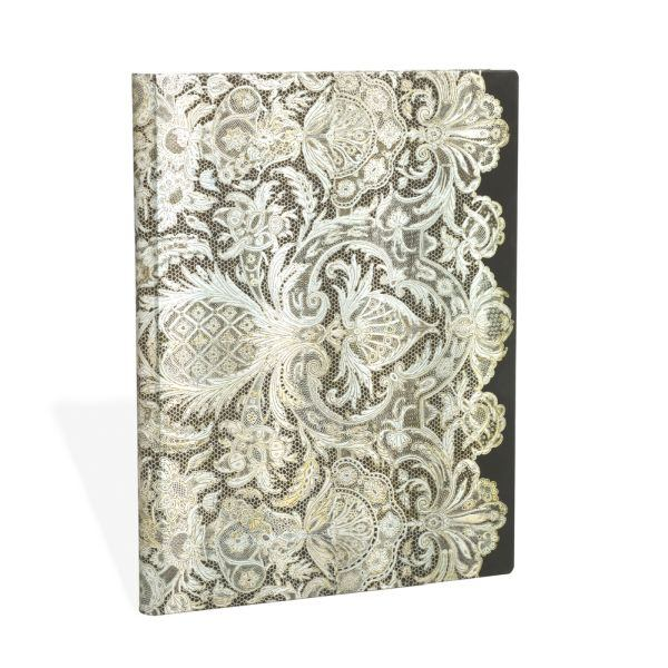 Paperblanks 5-Year Snapshot Journal Ivory Veil