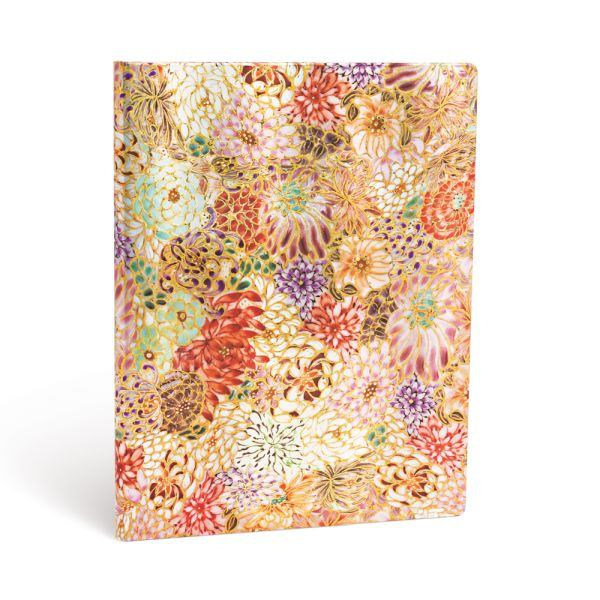 Paperblanks 5-Year Snapshot Journal Kikka