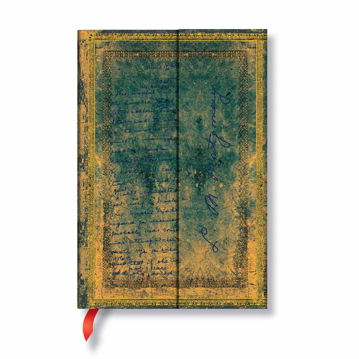 Paperblanks L.M. Montgomery, Anne of Green Gables Mini Journal