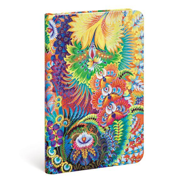 Hardcover, Olena's Garden, Dayspring Mini 3.75 x 5.5 Journal