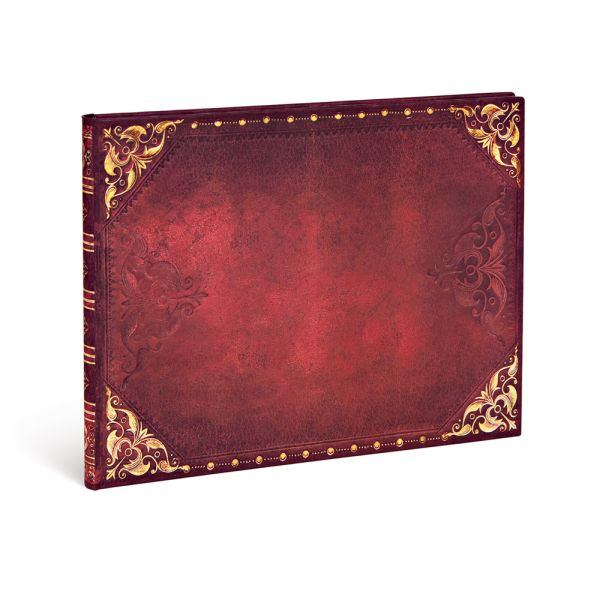 Paperblanks The New Romantics, Urban Glam 9 x 7 Guest Book