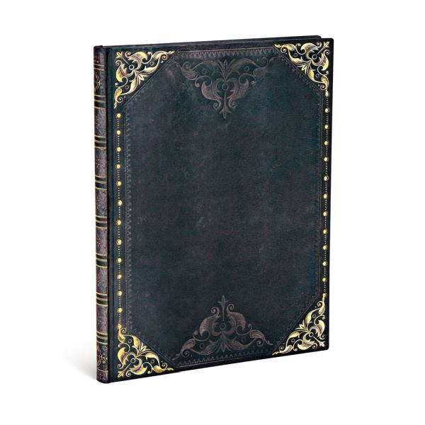 Paperblanks The New Romantics, Midnight Rebel Ultra 7 x 9 Lined