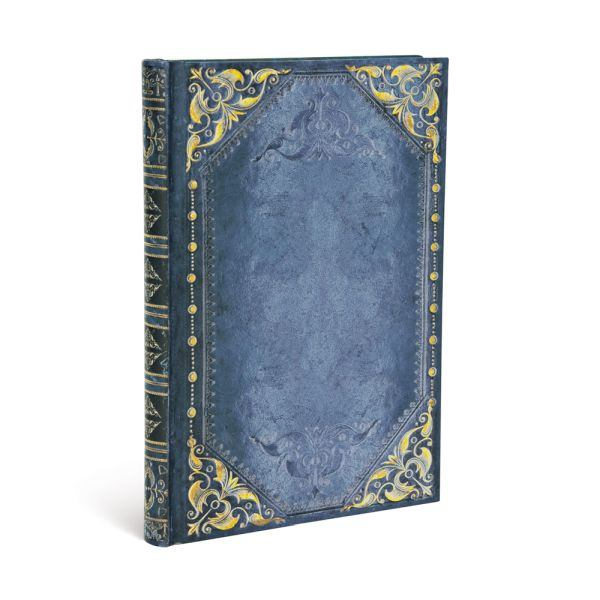 Paperblanks The New Romantics, Peacock Punk Midi 5 x7 Journal