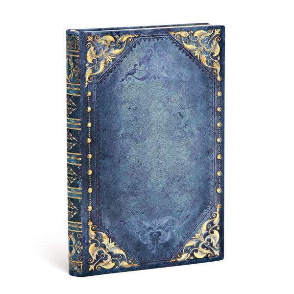 Paperblanks New Romantics, Peacock Punk Mini 3.75 x 5.5 Journal