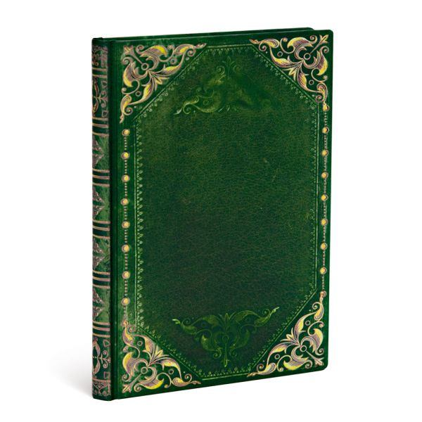 Paperblanks The New Romantics, Velvet Cape Midi 5 x 7 Journal