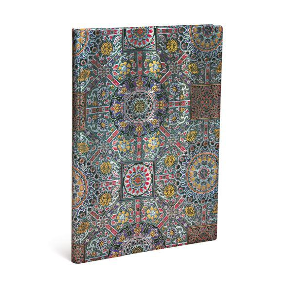 Paperblanks Padma 8.25 x 11.75 Grande Journal