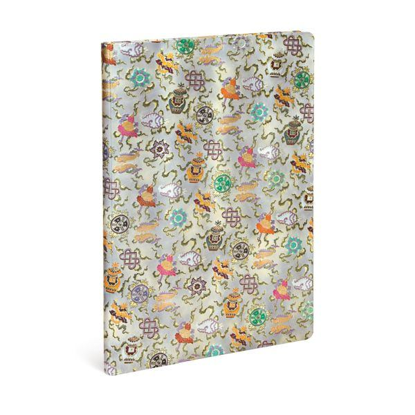 Paperblanks Shankha 8.25 x 11.75 Grande Journal
