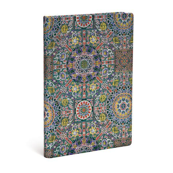 Paperblanks Padma 5 x 7 Midi Journal