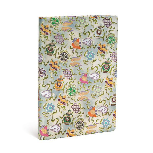 Paperblanks Shankha 5 x 7 Midi Lined Journal