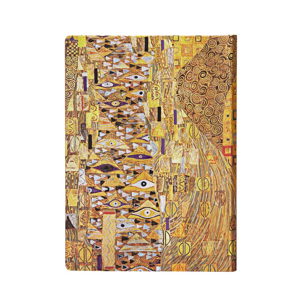 "Paperblanks Klimt 100th, Portrait of Adele Midi 5"" x 7"" Journal"