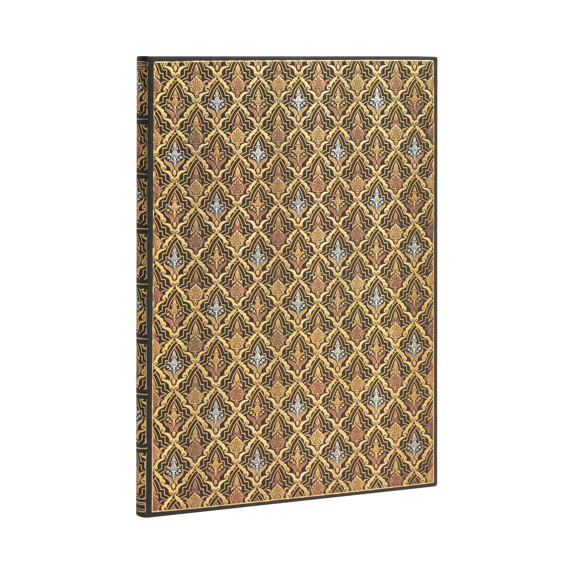 Paperblanks Voltaire Destiny Grande 8.25 x 11.75 Inch Journal