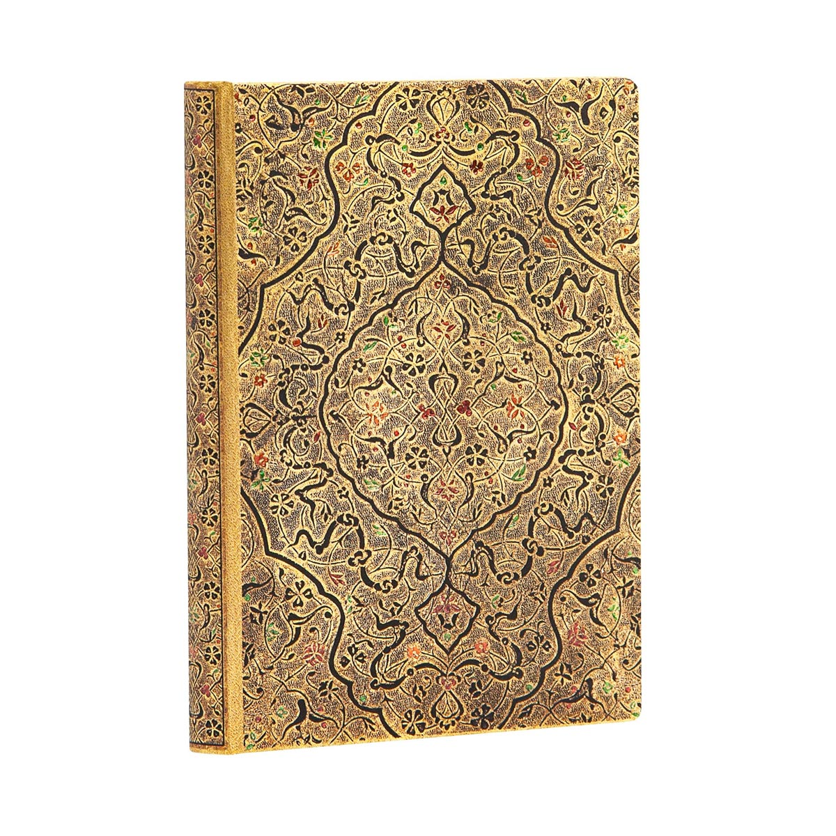 Paperblanks Zahra Mini 3.75 x 5.5 Inch Journal