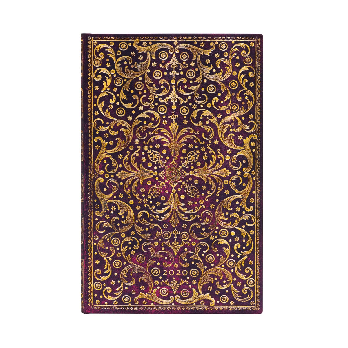 Paperblanks Maxi Aurelia 2020 Week-At-A-Time Planner