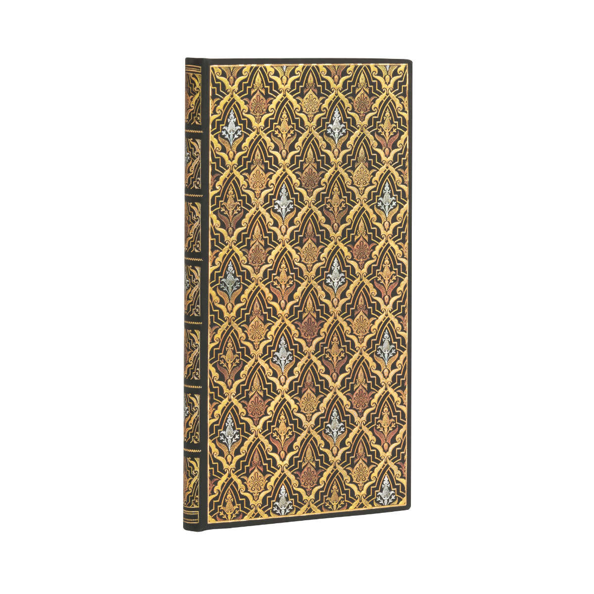 Paperblanks Voltaire Destiny Slim 3.75 x 7 Inch Journal