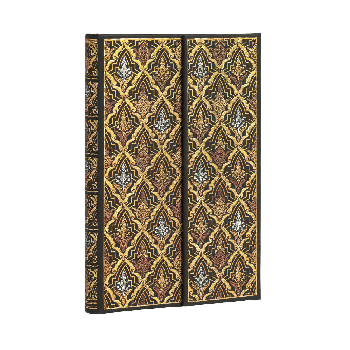 Paperblanks Voltaire Destiny Mini 4 x 5.5 Inch Journal