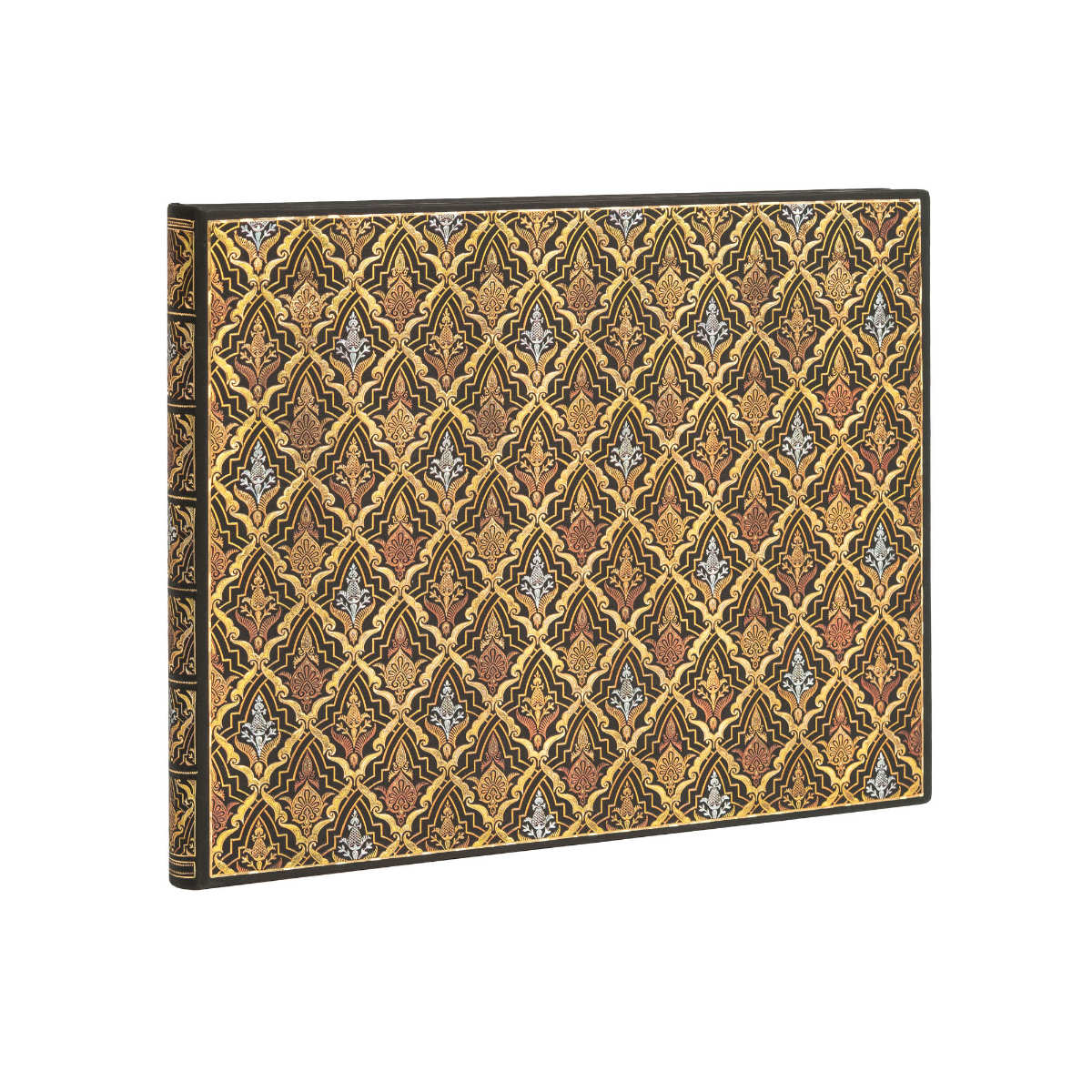 Paperblanks Voltaire Destiny 9 x 7 Inch Guest Book
