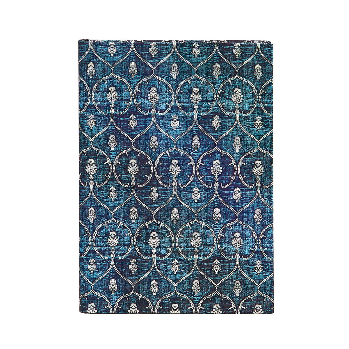 Paperblanks Blue Velvet Midi 5 x 7 Inch Journal