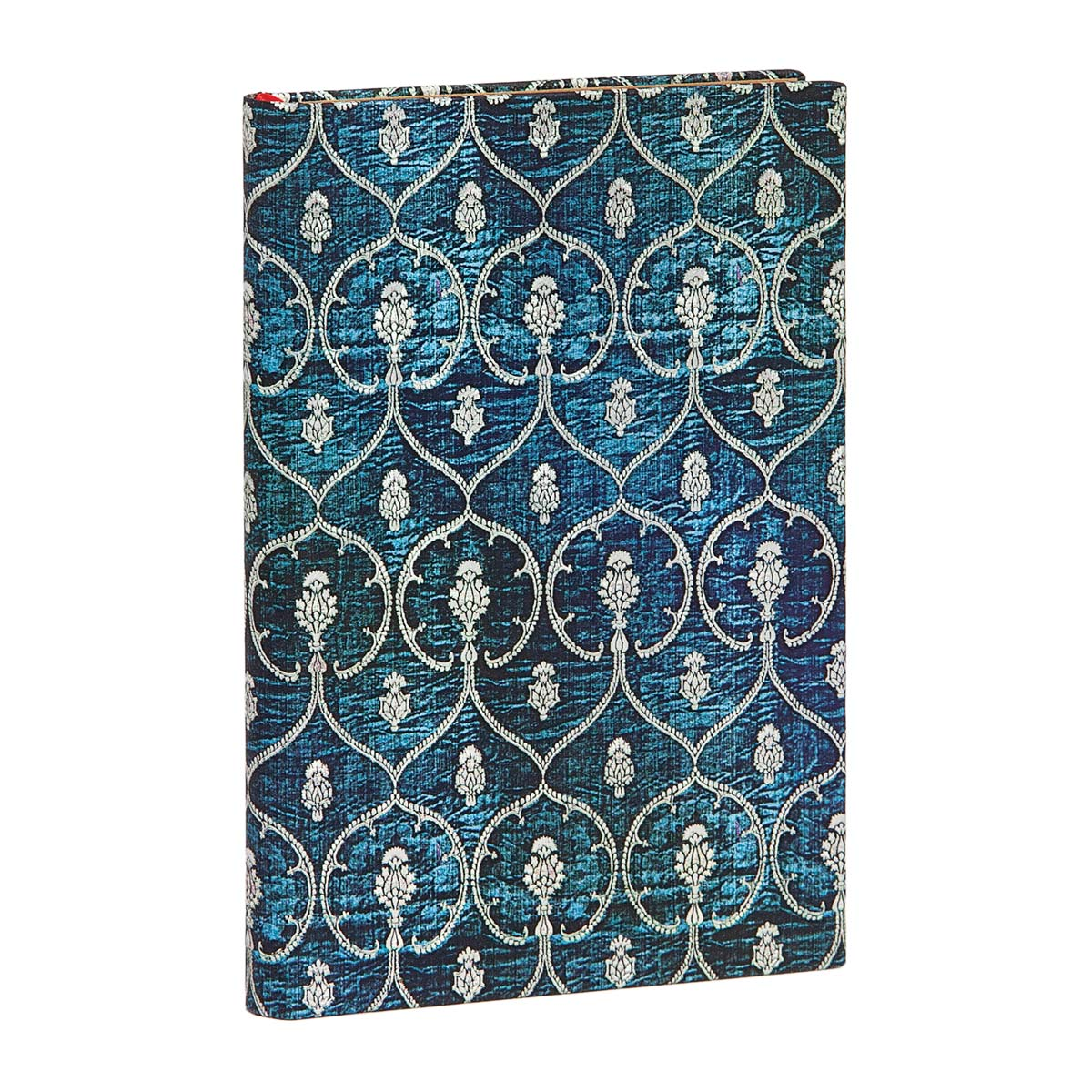Paperblanks Blue Velvet Mini 3.75 x 5.5 Inch Journal