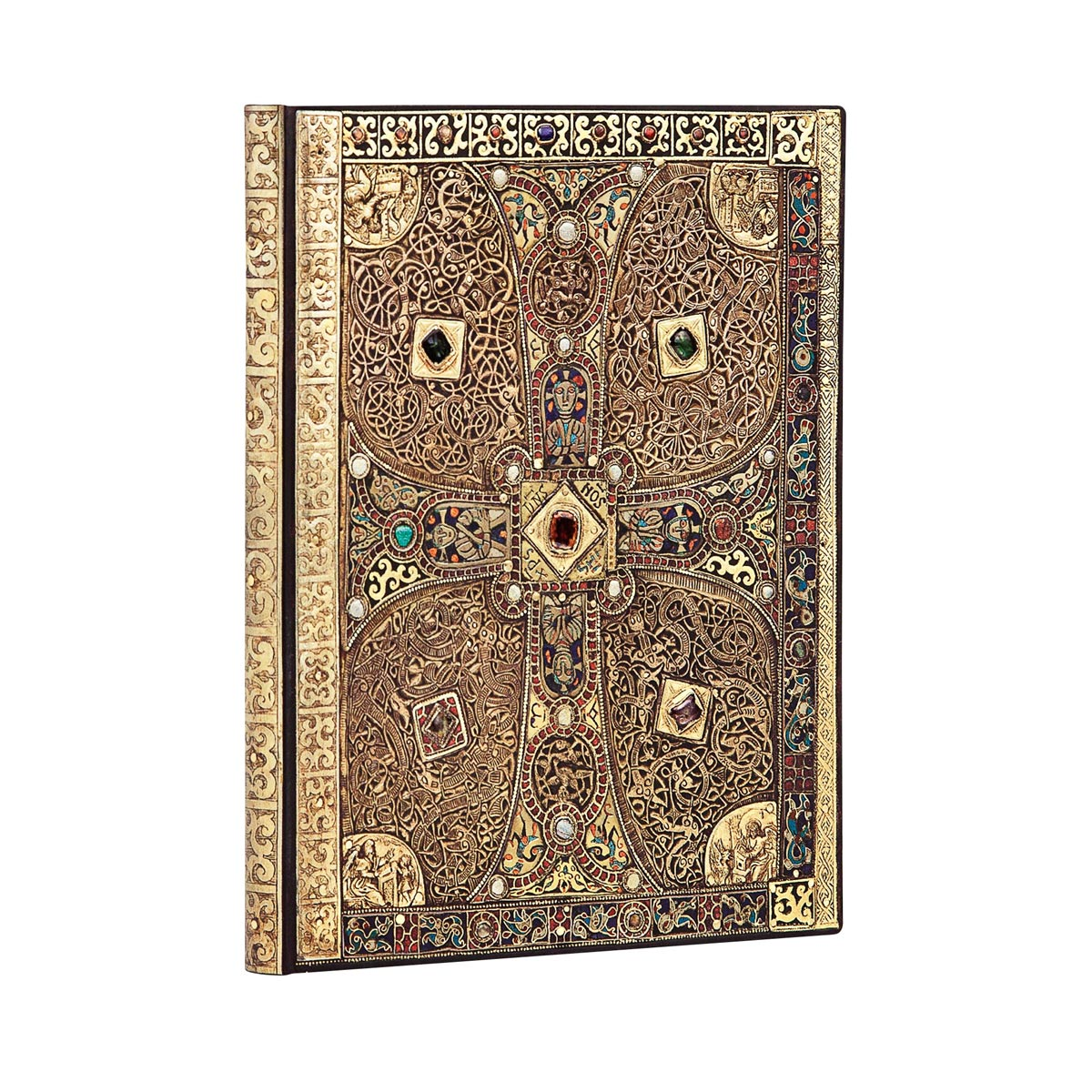 Paperblanks Flexis Lindau Midi 5x7 Inch, 176 pages