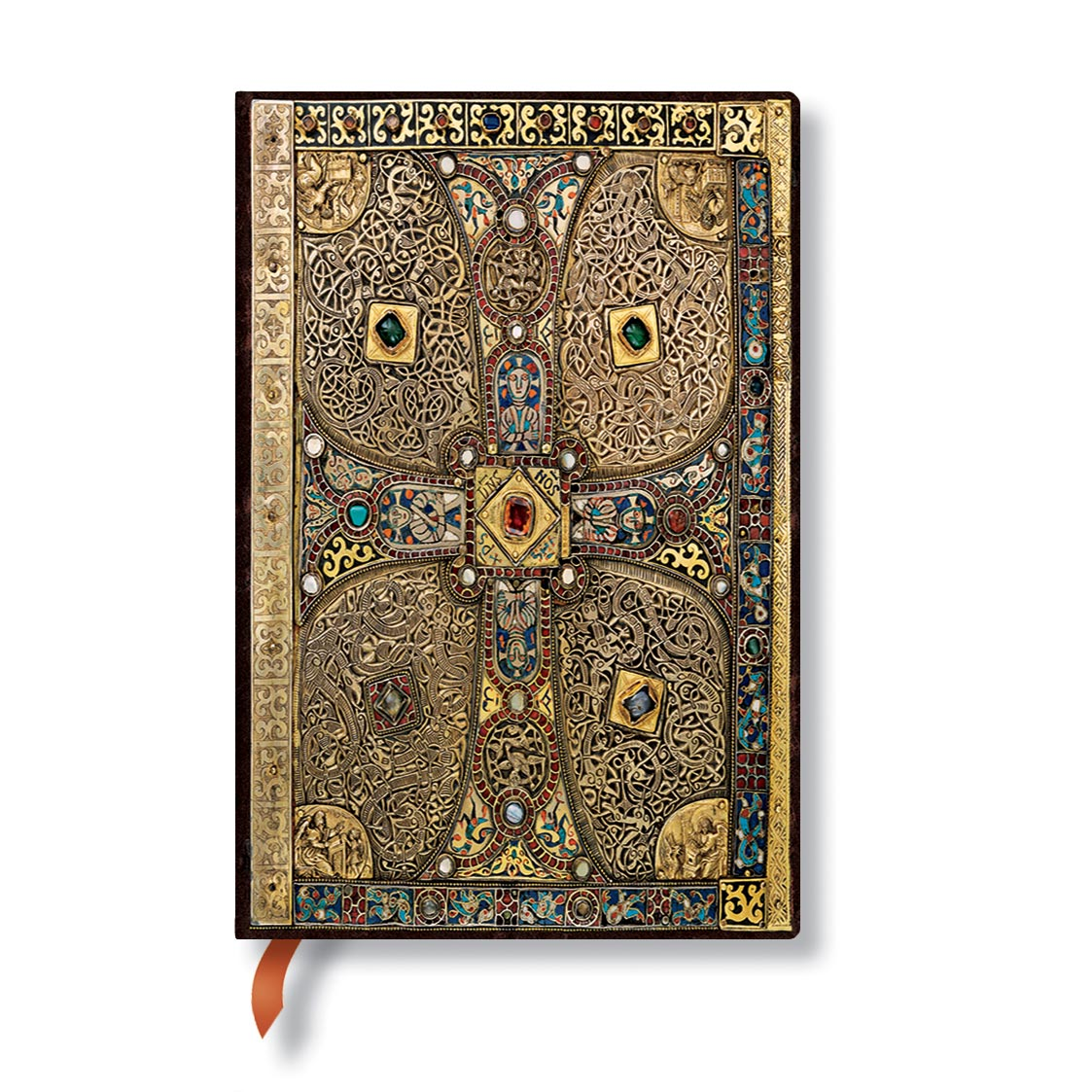 Paperblanks Flexis Lindau Mini 3.75 x5.5 Inch, 176 pages