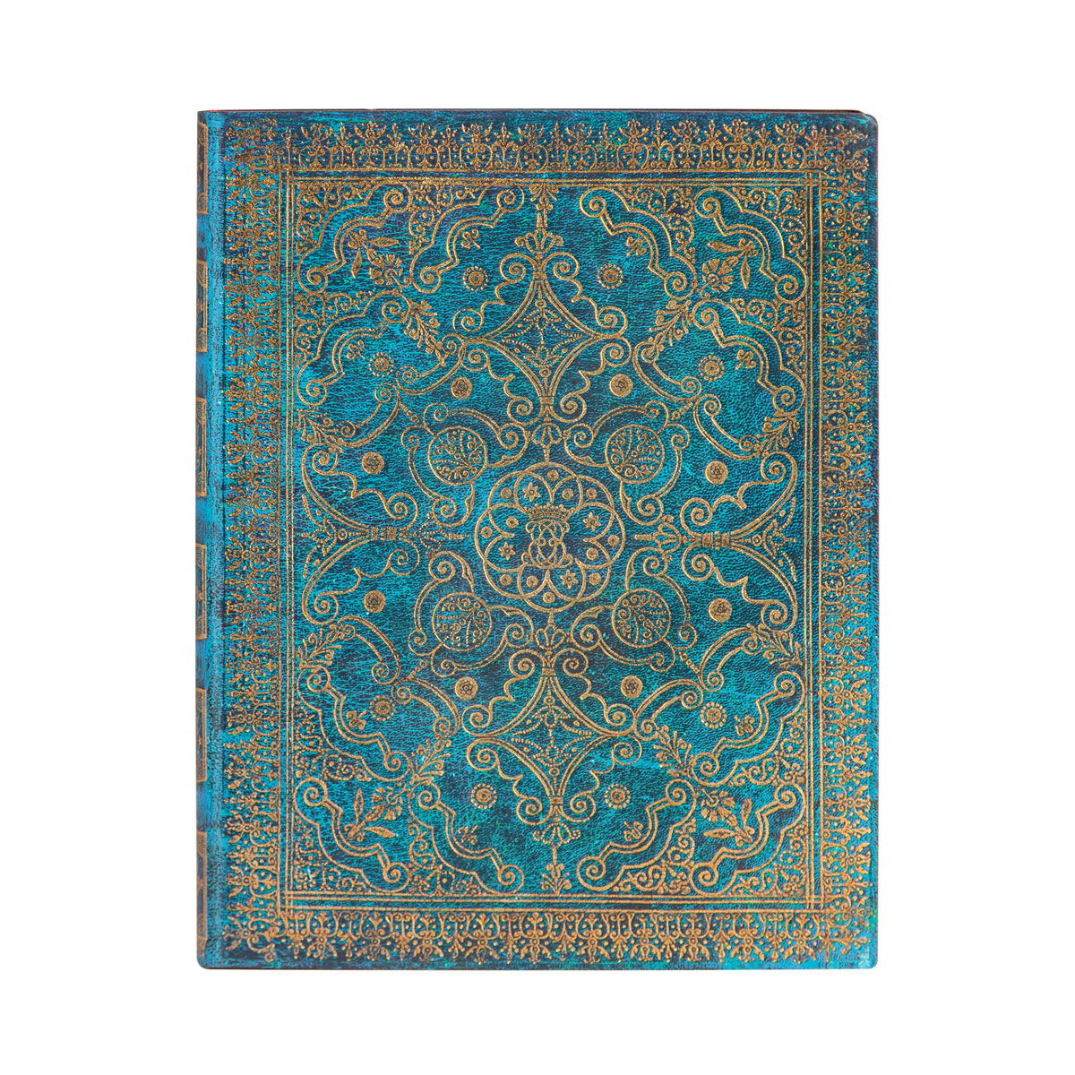 Paperblanks Flexis Equinoxe Azure Ultra 7x9 inch 176 Pages