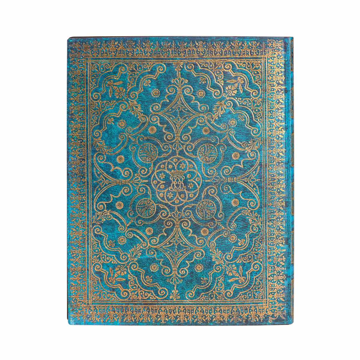 Paperblanks Flexis Equinoxe Azure Ultra 7x9 inch 240 Pages