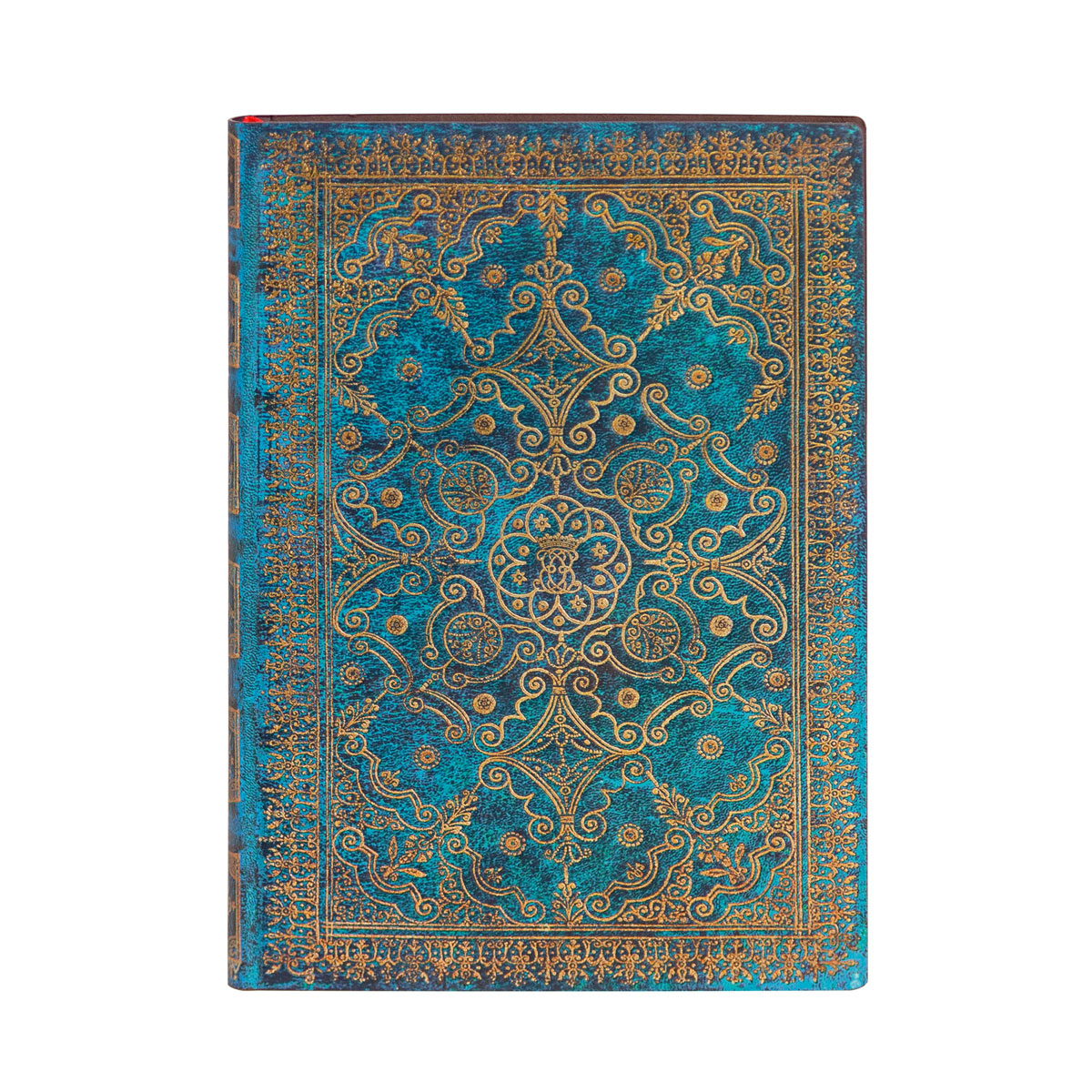 Paperblanks Flexis Equinoxe Azure Midi 5x7 inch 176 Page Journal