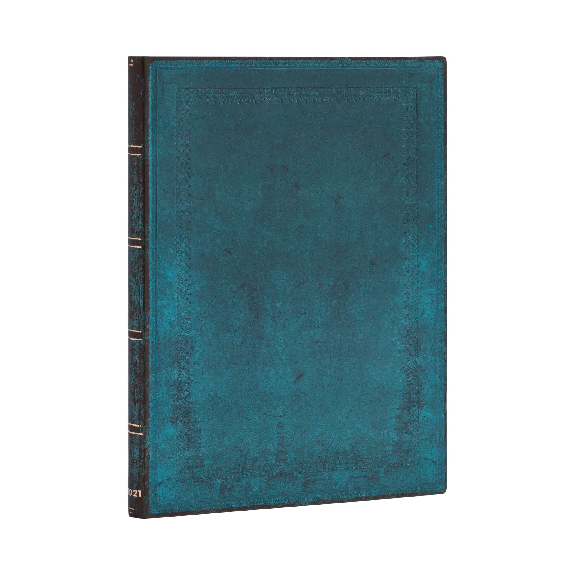 Paperblanks Ultra Calypso Bold 2021 Business Planner