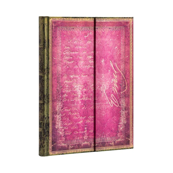 Paperblanks Ultra Emily Dickinson I Died for Beauty
