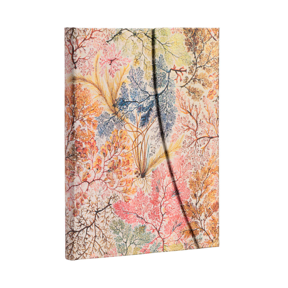 Paperblanks Ultra Anemone 7 x 9 Inch Journal