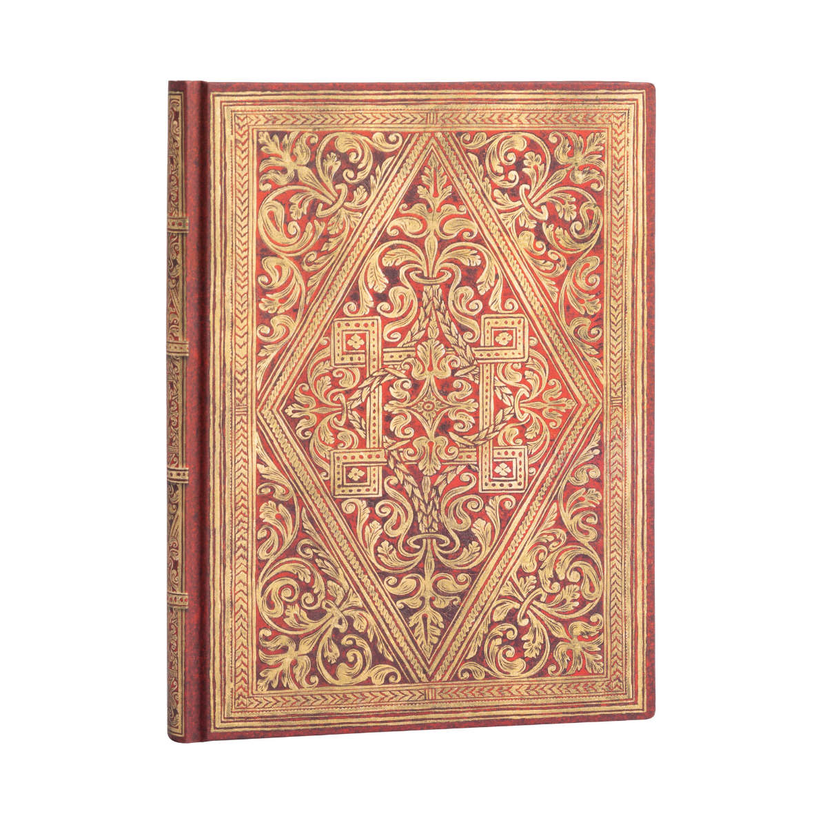 Paperblanks Golden Pathway 7 x 9 Inch Ultra Journal