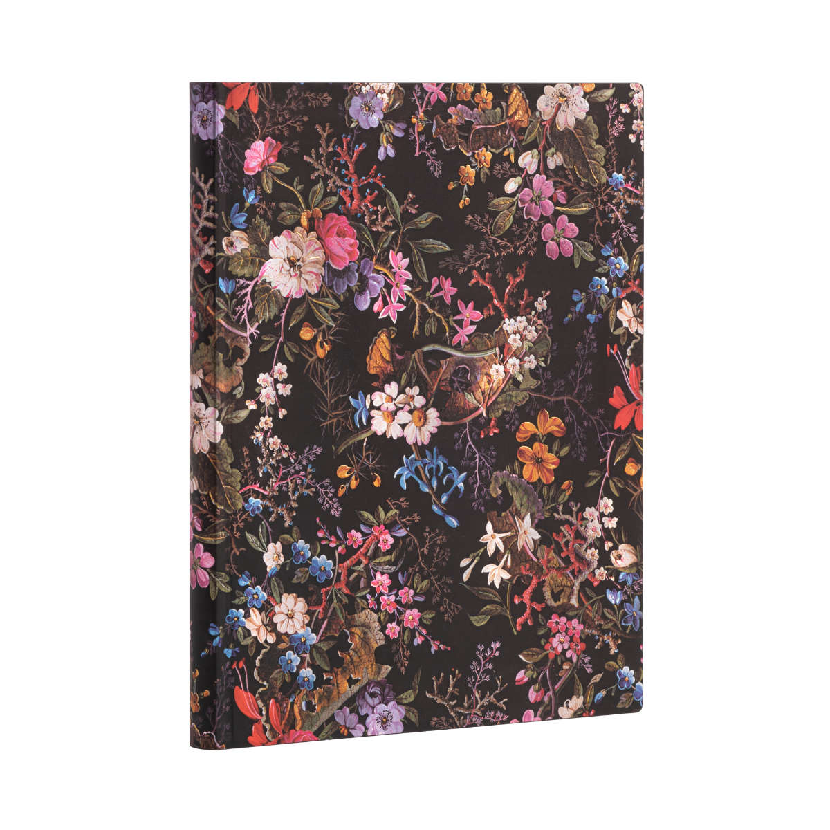 Paperblanks Flexis Ultra Floralia 7 x 9 Inch Journal