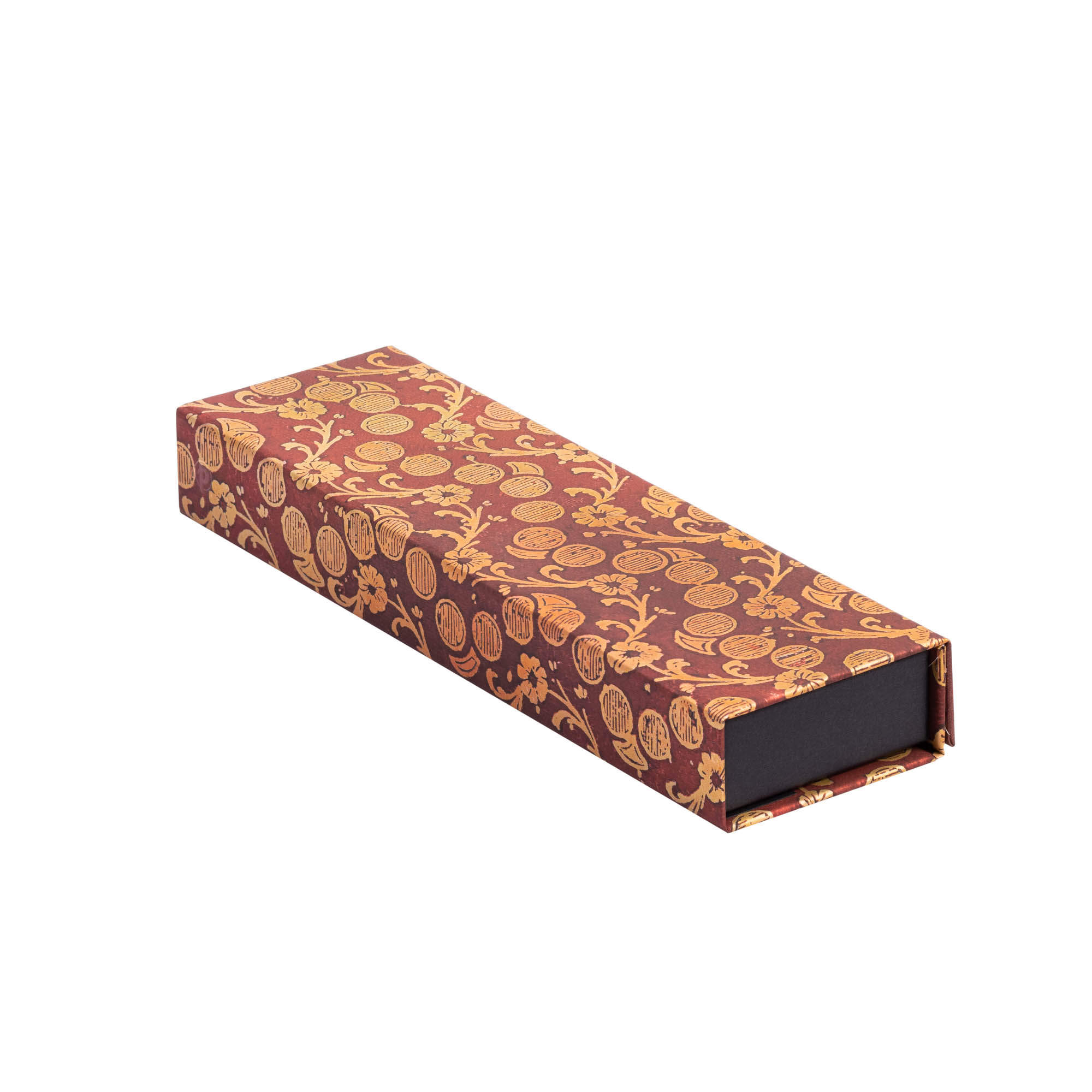 Paperblanks Virginia Woolf's The Waves Vol. 4 Pencil Case