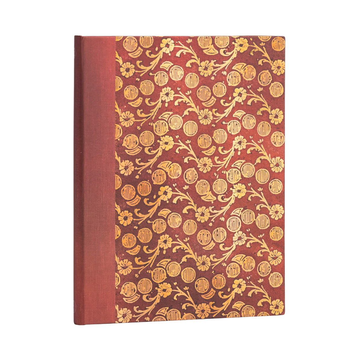 Paperblanks Virginia Woolf's The Waves 7x9 Ultra Notebook