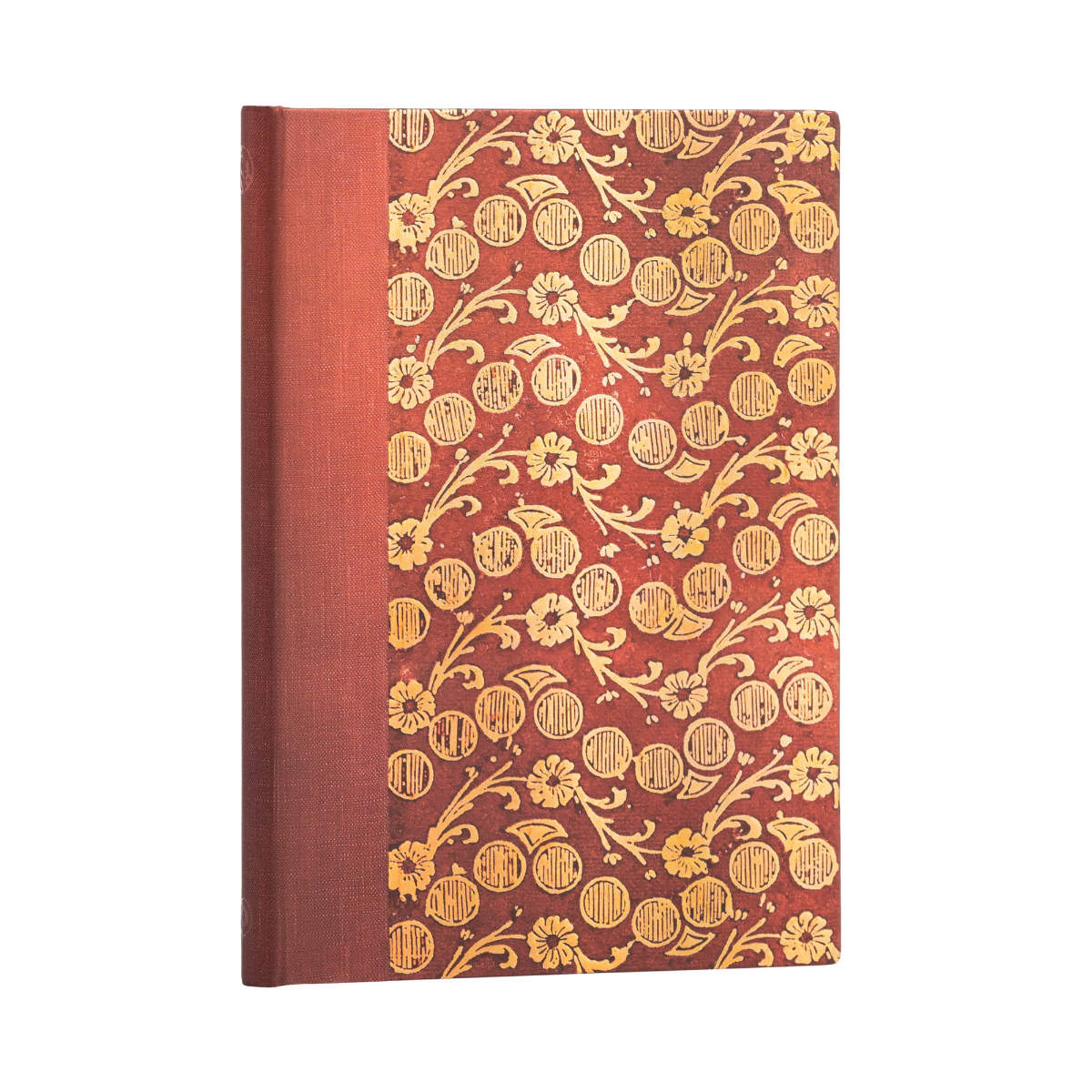 Paperblanks Virginia Woolf's The Waves Midi 5x7 Inch Notebook