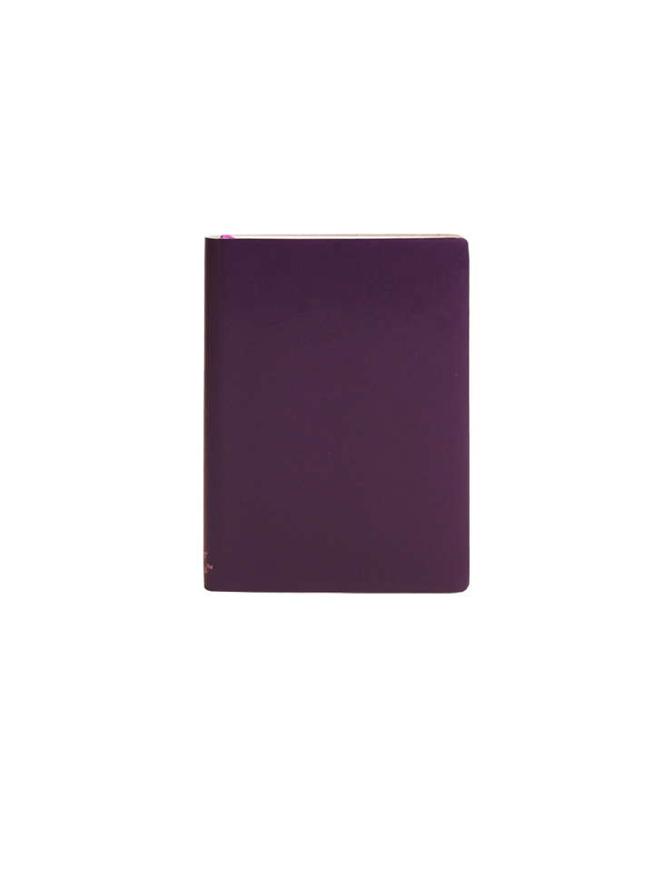 Paperthinks Pocket Plain Notebook Lavender